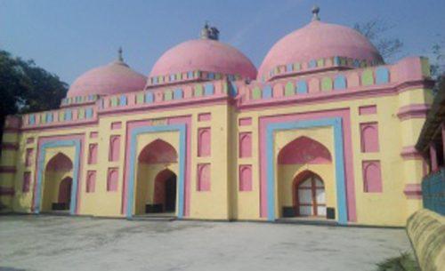 দেওয়ান শরীফ মসজিদ