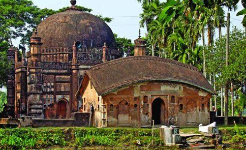 অতি প্রাচীন মসজিদ
