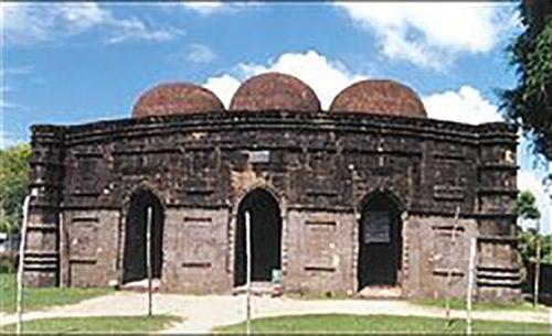 কুসুম্বা মসজিদ
