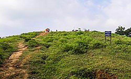 রহনপুর নওদা বুরুজ