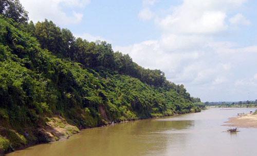 পানিহাটা-তারানি পাহাড়