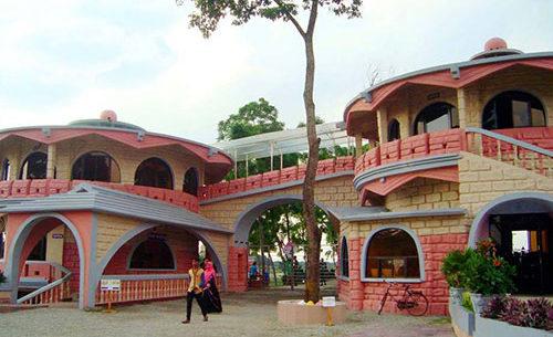 প্রয়াস সেনা বিনোদন পার্ক