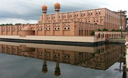 বেলাব বাজার জামে মসজিদ