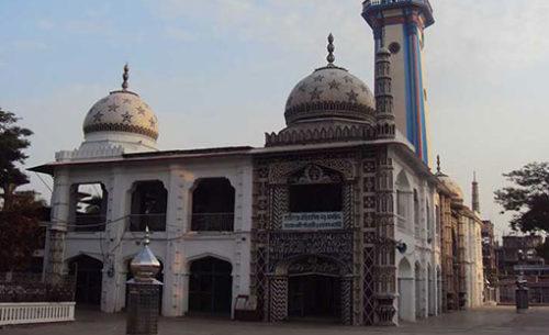 হাজীগঞ্জ বড় মসজিদ
