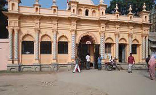 doyamoy temple