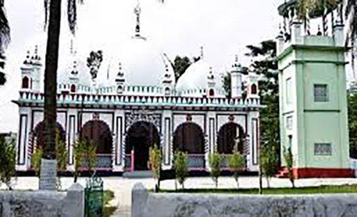 হিন্দা-কসবা শাহী মসজিদ