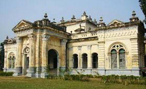 নাটোর রাজবাড়ী