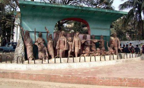 জগন্নাথ বিশ্ববিদ্যালয়