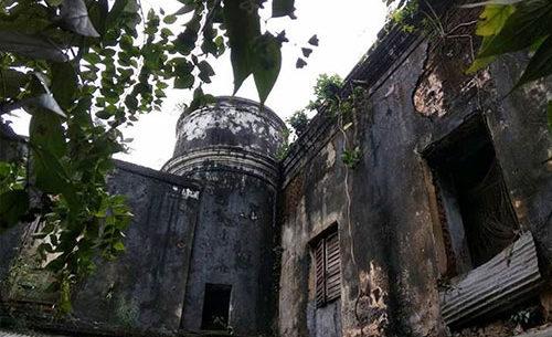 সুজাবাদ কেল্লা
