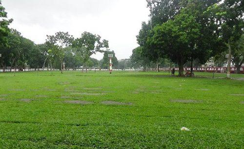 শোলাকিয়া ঈদগাহ - কিশোরগঞ্জ