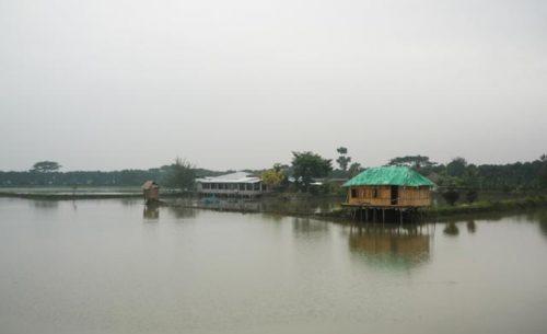 অরুনিমা ইকো পার্ক