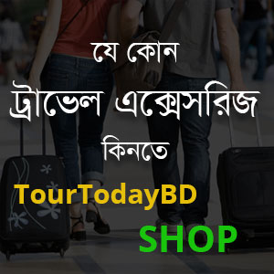 TourTodayBD Shop