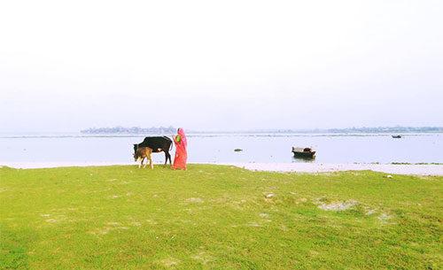 মায়াদ্বীপ - নারায়ানগঞ্জ